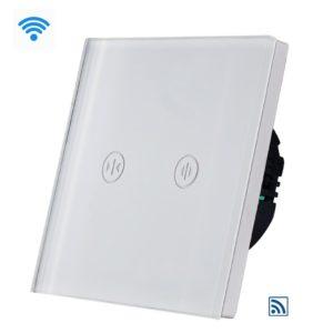 Wifi pametni prekidači za roletne, zavese