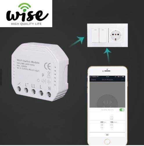 wifi prekidac modul