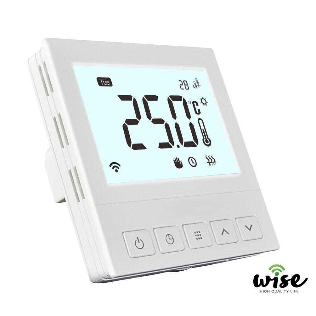 wifi termostat