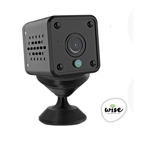 wifi pametna mini kamera