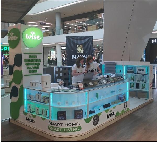 wise ada mall