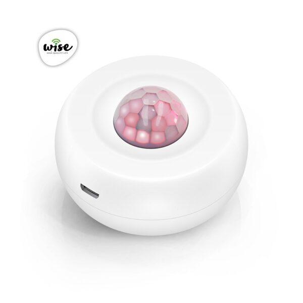 wifi senzor pokreta
